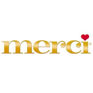 MERCI CHOCOLADE