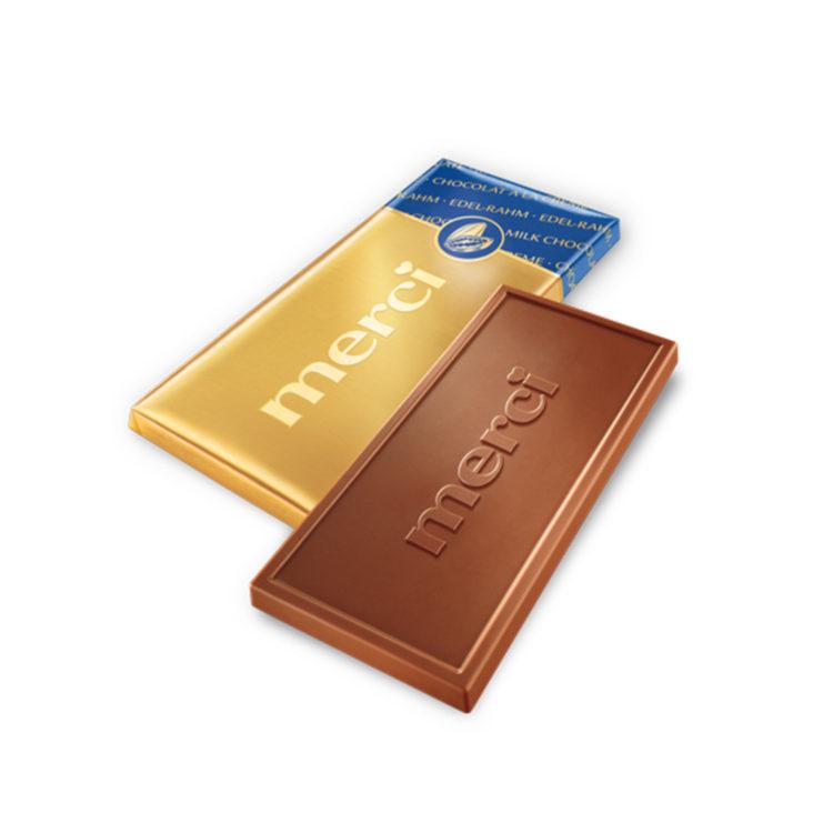 tablet chocolade bedankjes