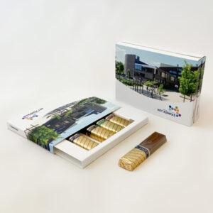 Minibox 5 bedankjes