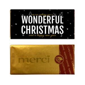 originele kerst bedankjes