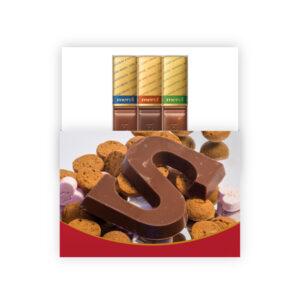 sinterklaas chocolade geschenk