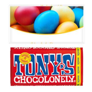 tony's chocolonely paas bedankjes