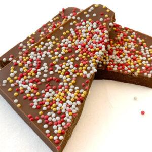 AMBACHTELIJKE CHOCOLADE
