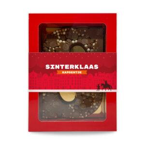 chocoladeletters zakelijk bestellen