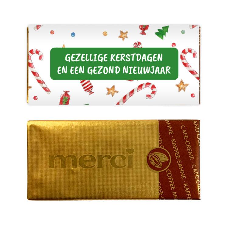goedkope kerst chocolade