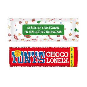 kleine tony's voor kerst