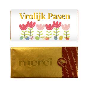 paas chocolade geschenk