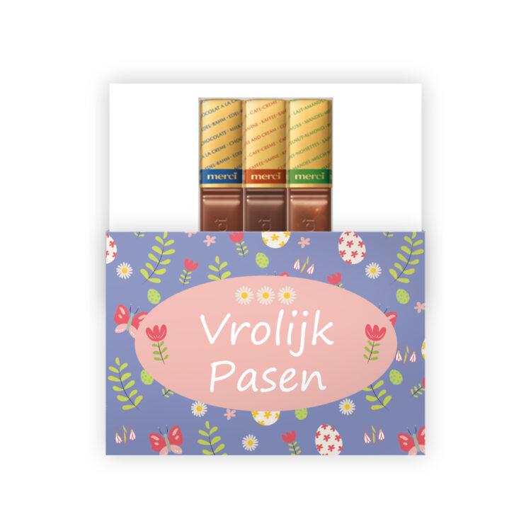 paasgeschenkjes chocolade merci