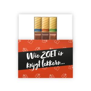 Sint budget chocolade